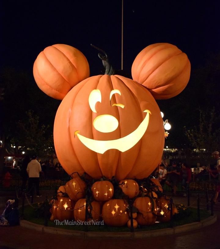 [Disneyland Resort] La Saison d'Halloween 2018🎃