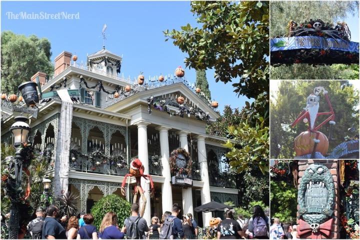 [Disneyland Resort] Top 5 Attractions au DisneylandPark