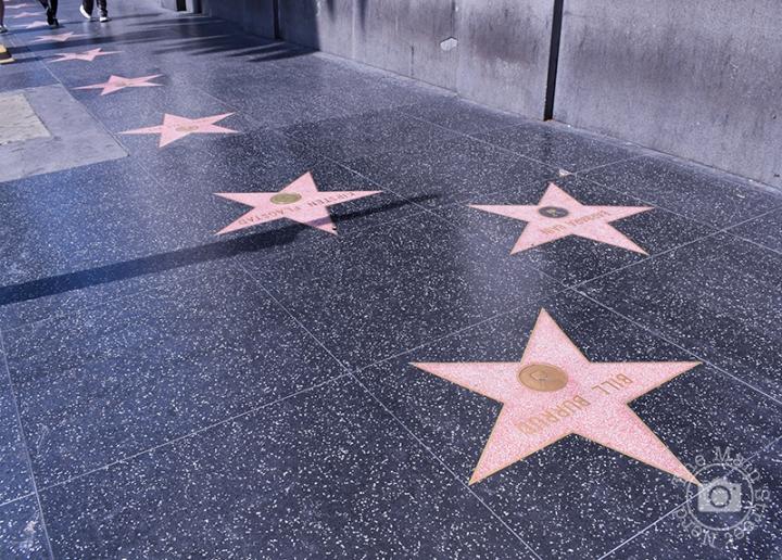 Une journée à…Hollywood