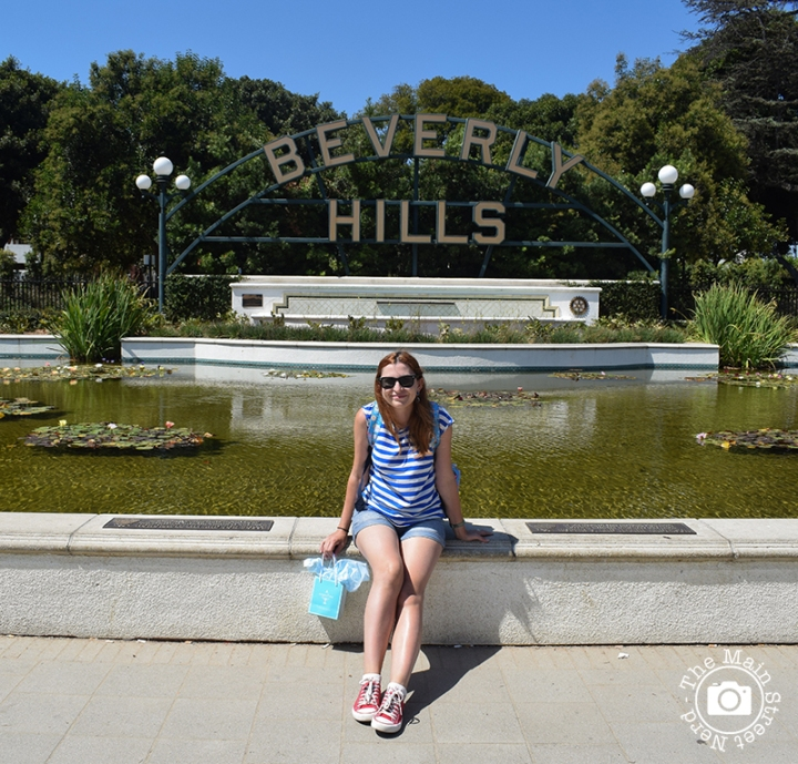 Beverly Hills & PaleyCenter