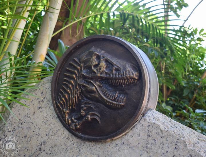 [Universal Orlando] Le land JurassicPark