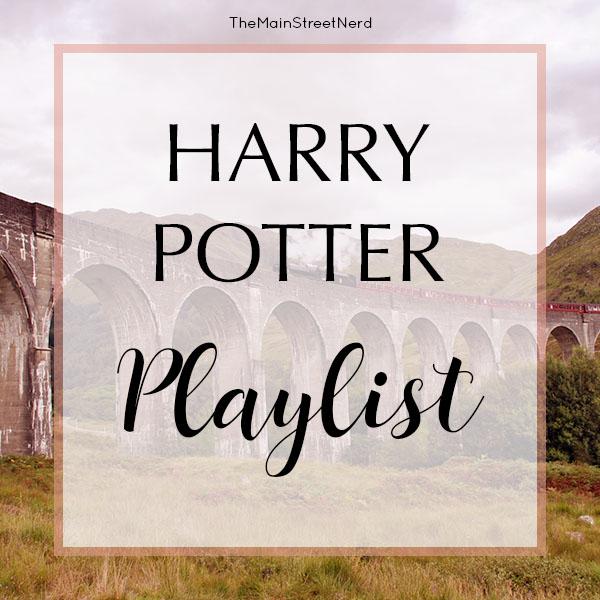[Playlist] Harry Potter