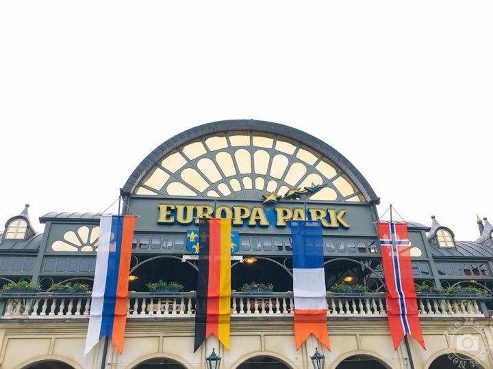 Un week-end à… EuropaPark