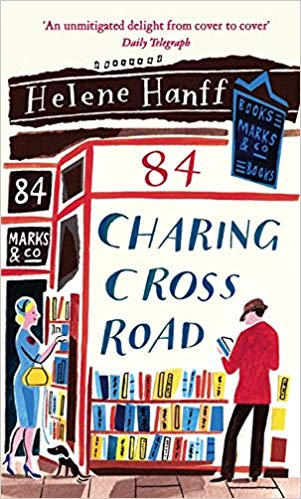 Vendredi Lecture #26 –  84, Charing Cross Road – HelenHanff