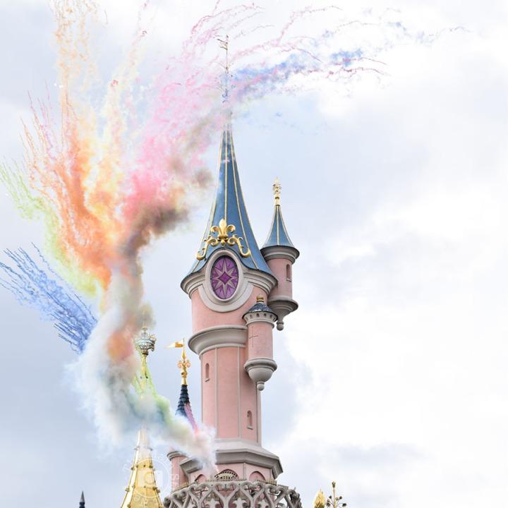 Le Festival du Roi Lion et de la Jungle à DisneylandParis
