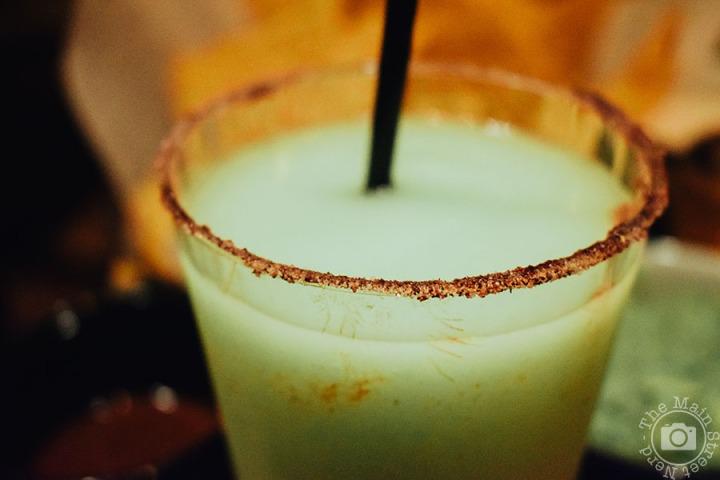 [Disney Food] La Cava del Tequila àEpcot