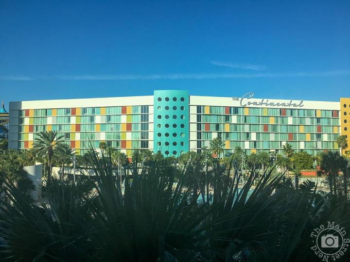 [Hotel] Universal's Cabana Bay Beach Resort àOrlando