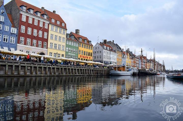 Un Week-end à…Copenhague
