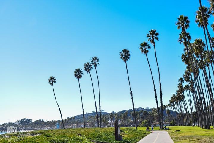 Un week-end à Santa Barbara, CA☀