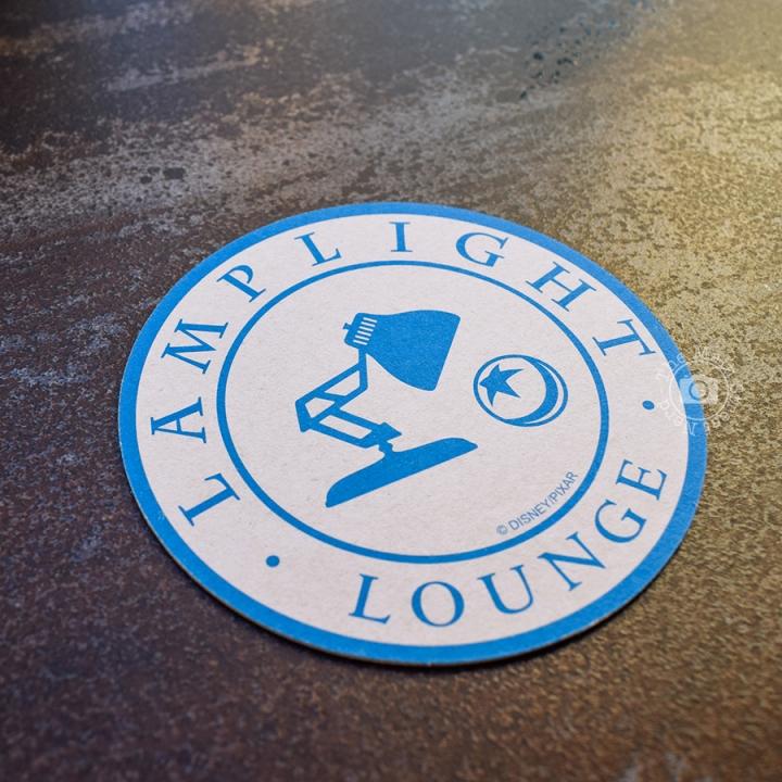 [Disney Food] Lamplight Lounge à Disney CaliforniaAdventure