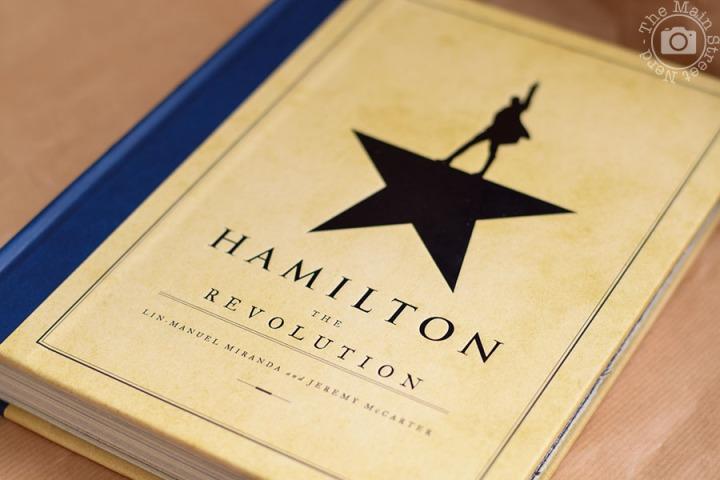 Vendredi Lecture #50- Hamilton : TheRevolution