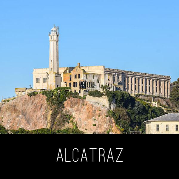 Alcatraz à San Francisco🇺🇸