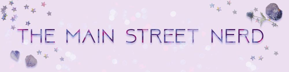 The Main Street Nerd